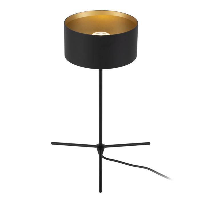 3073/.. - SPAZIO LED, tafellamp - down/up - met schakelaar - snoer en stekker