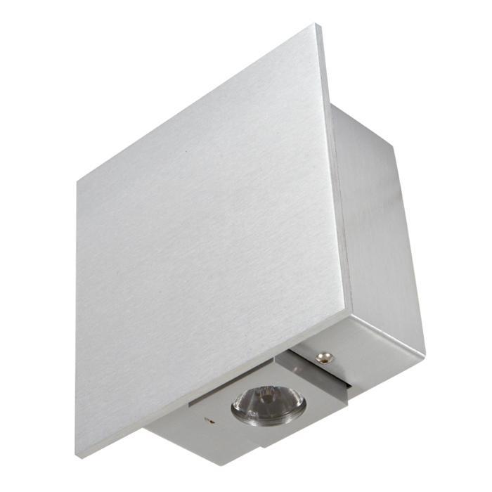3078.40/.. - PLUTO, applique apparent - down/up - avec driver LED