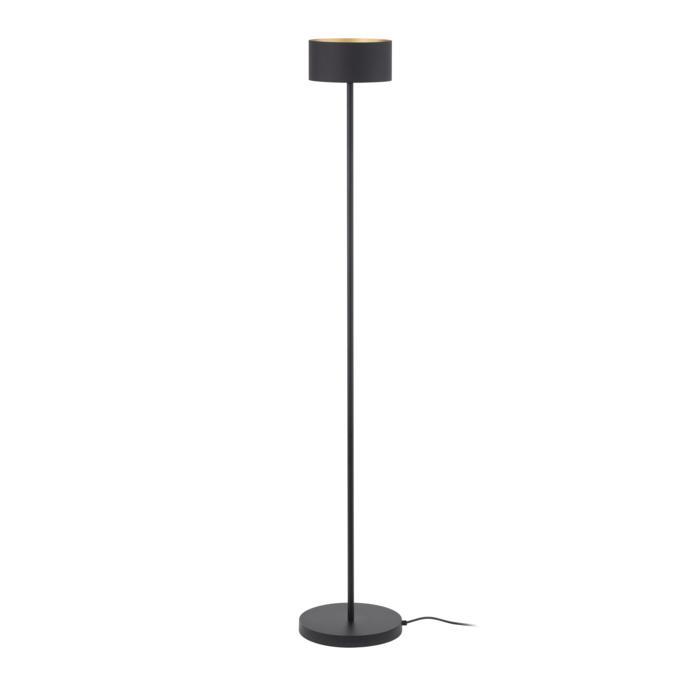 3100/.. - SPAZIO LED, staanlamp - down/up - met schakelaar - snoer en stekker