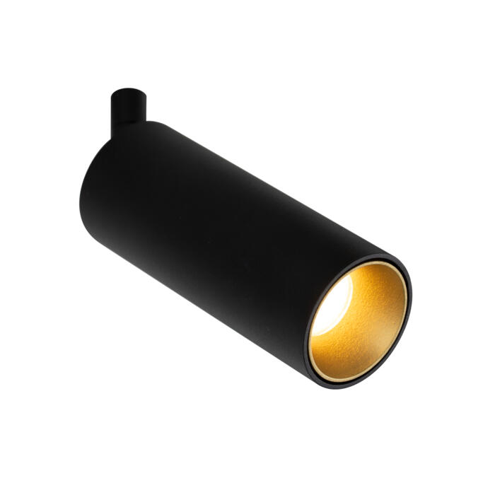 3800.D40/.. - JACOB LARGE, opbouwspot LED M10 - richtbaar - zonder LED driver