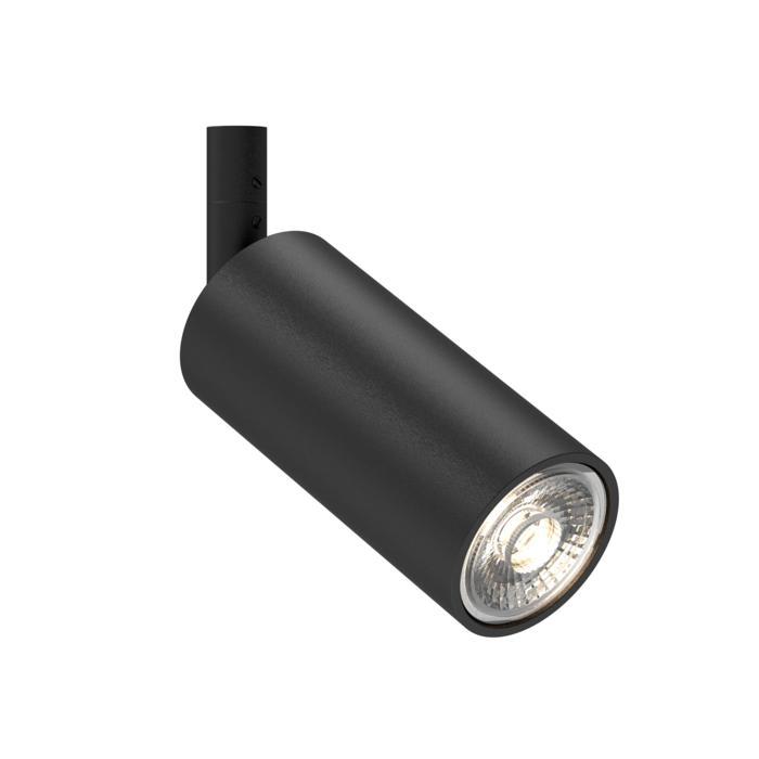 3979.SLO.D30/.. - JACOB SLO, opbouwspot LED M10 - rond - richtbaar - zonder LED driver