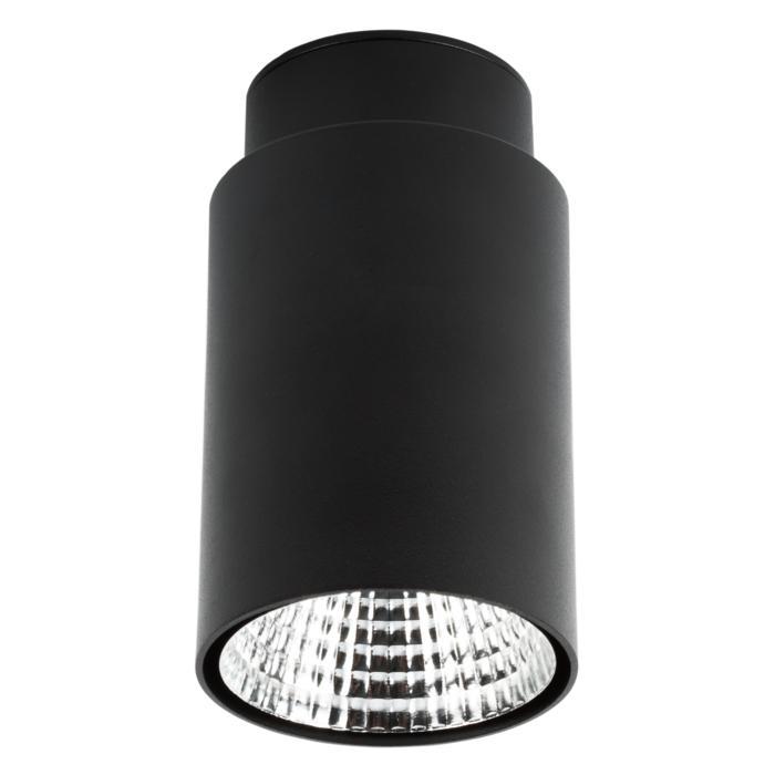 1837C/.. - MERO 230V, opbouw plafondverlichting - vast - down