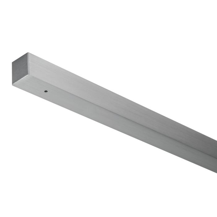 814.D.ZT/.. - JUBA ZT, plafondverlichting zonder spot of pendel - 2m50 - zonder transfo's