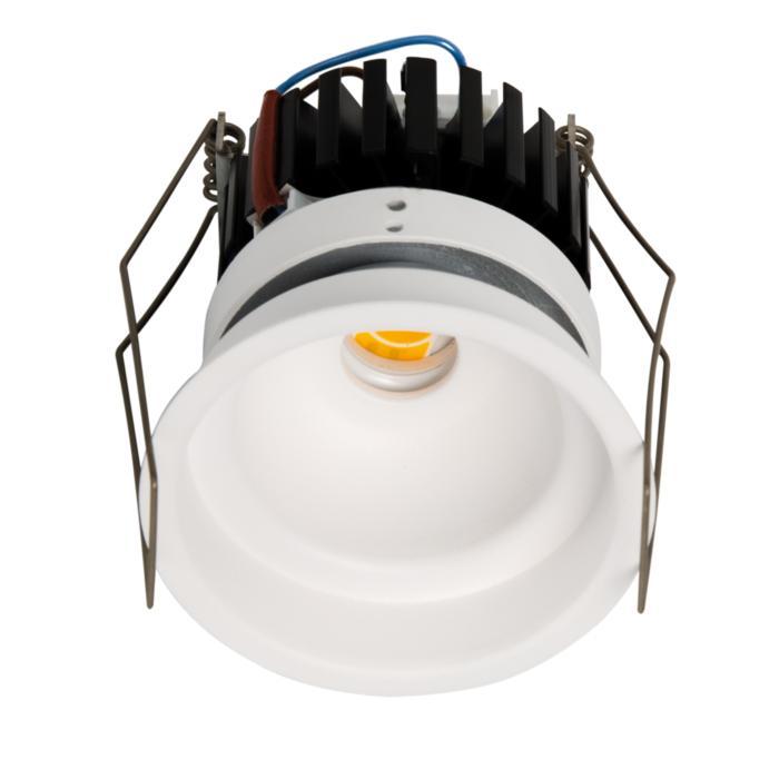 1506.ZXO.S1/.. - CAMELEON DIM LED, inbouwspot - rond - vast - conisch