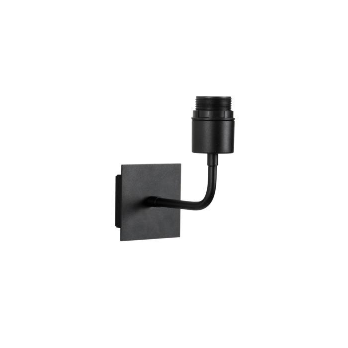 5056.SH/.. - MAESTRO, opbouw wandlicht - vast - met E27 fitting