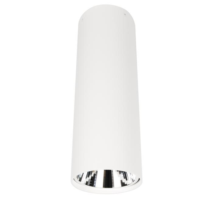 1839/.. - MERO XICATO, opbouw plafondverlichting - vast - down - met LED-module XICATO - met LED driver