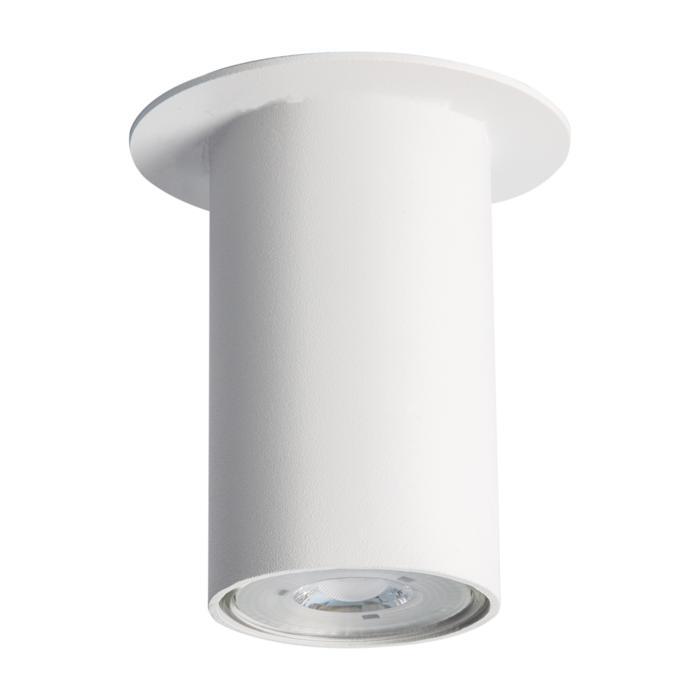 5200.ES50/.. - TUBO, opbouw plafondverlichting - vast - down