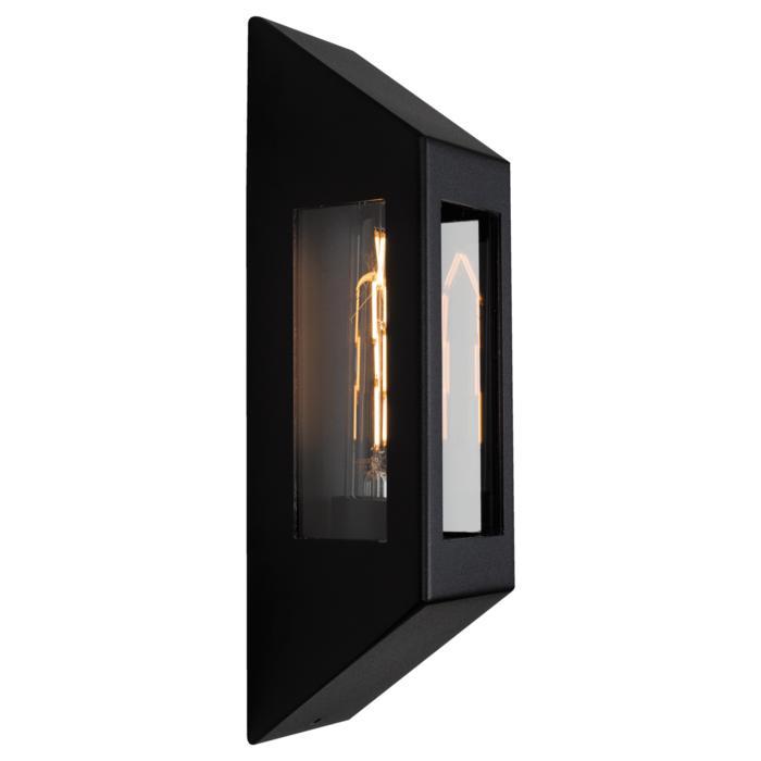 W1195/.. - METIS - PONTOS, opbouw wandlicht - 3 openingen