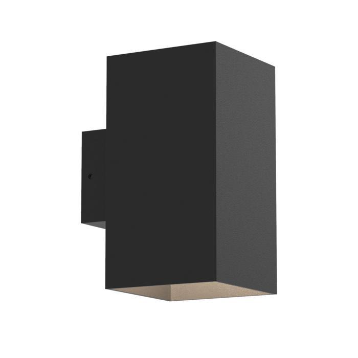 4034/.. - KOBUS, opbouw wandlicht - vast - down/up