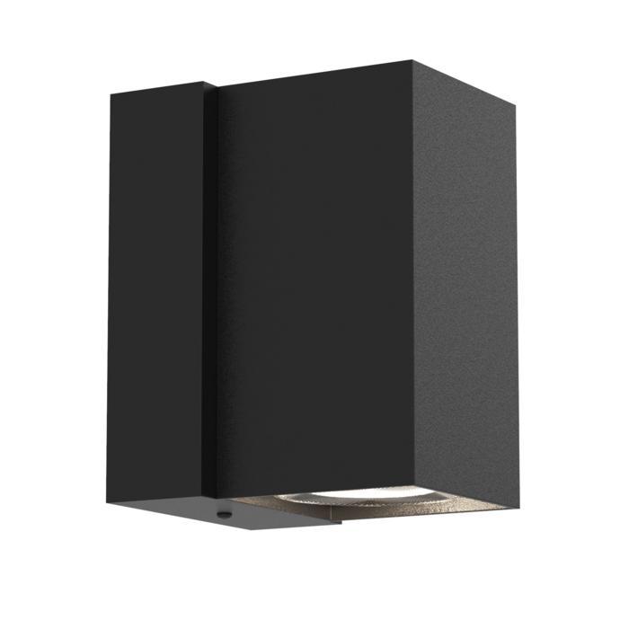 4035/.. - KOBUS, opbouw wandlicht - down/up - met LED driver