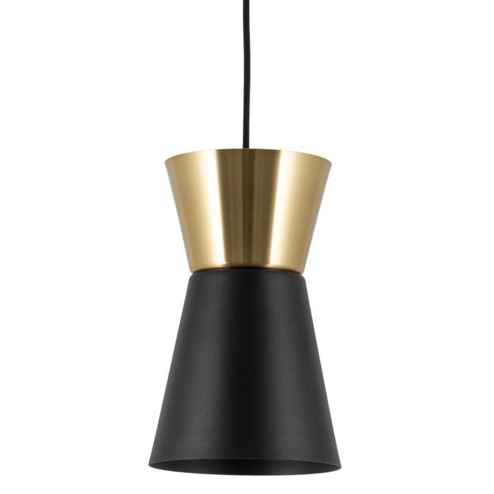 5548.LED/.. - SHAKE METAL, hanglamp - down - met 1,5m textielkabel en trekontlasting aan fitting