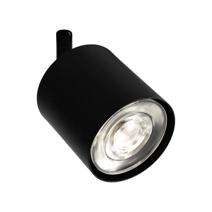 7877/.. - MERO XICATO, opbouwspot LED M10 - rond - richtbaar - zonder LED driver