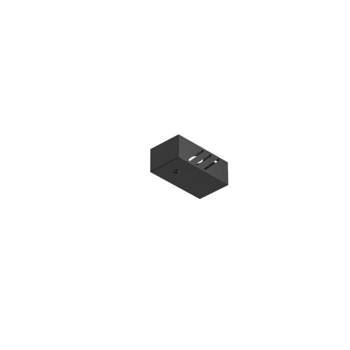 807.ZT/.. - JUBA ZT, plafondverlichting zonder spot of pendel - 10cm - zonder transfo