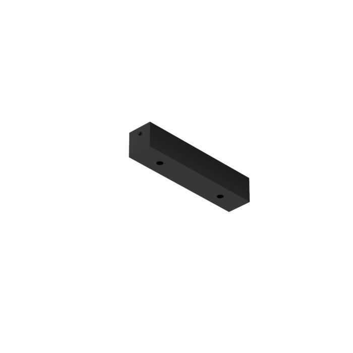 808.ZT/.. - JUBA ZT, plafondverlichting zonder spot of pendel - 20cm - zonder transfo