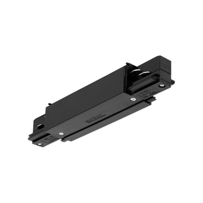 8120/.. - MERO 3FASE TRACK, I-connector met aansluitmogelijkheid voor voeding