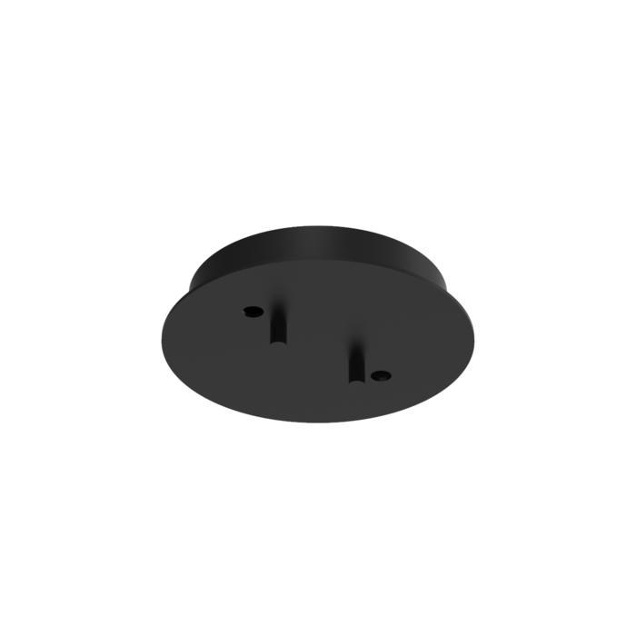 823/.. - RONDO BOX, plafondverlichting - spots afzonderlijk te bestellen