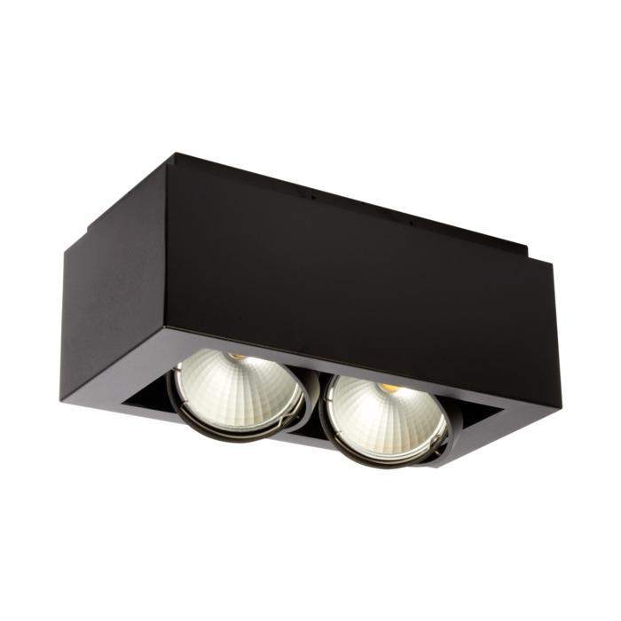4082.IP20/.. - LUXOR UP XICATO, opbouw plafondverlichting - richtbaar - down - met led - met LED driver