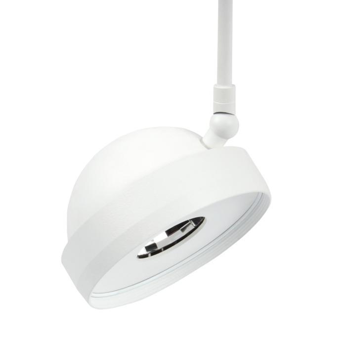7620/.. - GLOBO LED, opbouwspot LED M10 - rond - 14,6W 2700K 700mA 1000lm