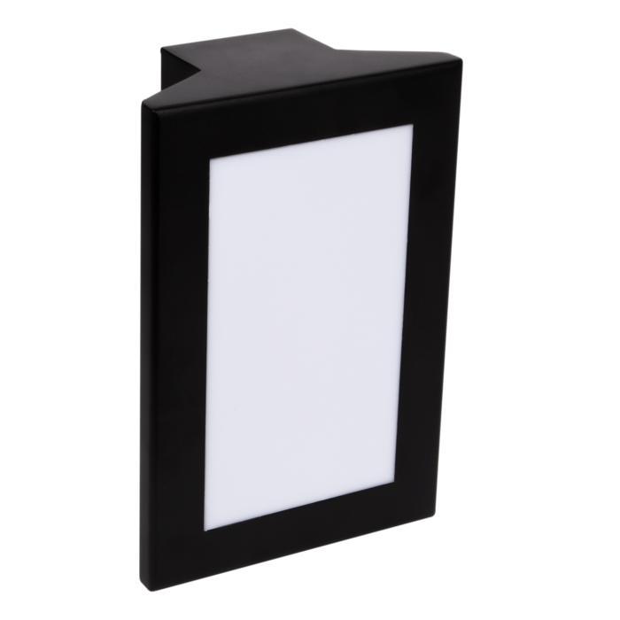 W708.B.LED/.. - POLO, opbouw wandlicht