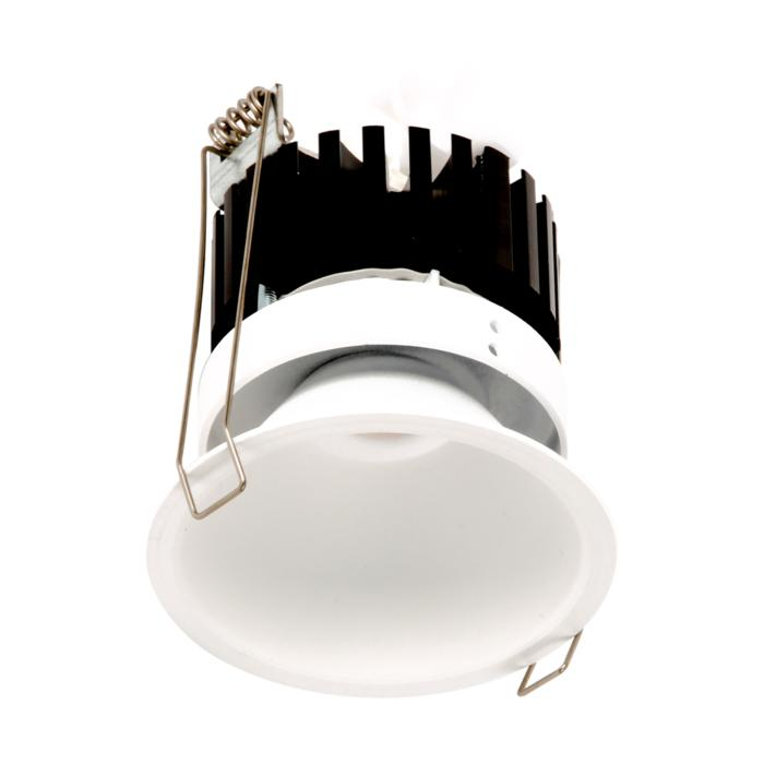 1572.S1/.. - CAMELEON XICATO LED, downlight - round - fixed - down - conical - without LED driver
