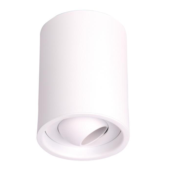 1511/.. - CAMELEON CITIZEN LED, opbouwspot - rond - richtbaar - down