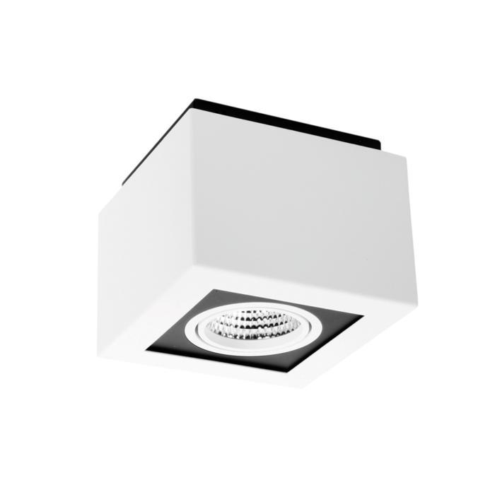 1986.IP20/.. - LUXOR UP XICATO, opbouw plafondverlichting - richtbaar - down - met led - zonder LED driver