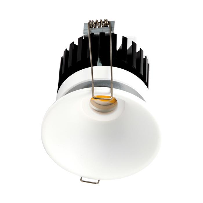1503.S1/.. - CAMELEON CITIZEN LED, inbouwspot - rond - vast - down - conisch