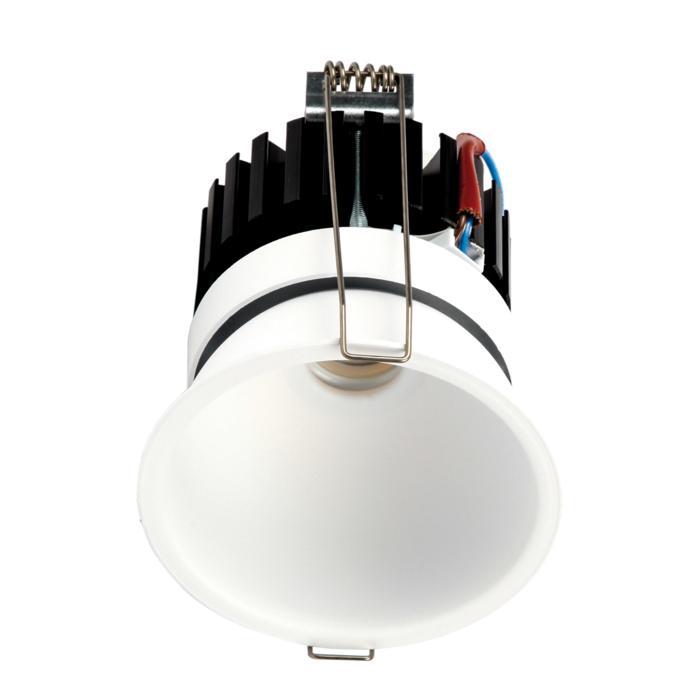 1571.S1/.. - CAMELEON XICATO LED, inbouwspot - rond - vast - down - zonder LED driver