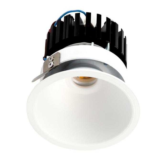 1502.S2/.. - CAMELEON CITIZEN LED, inbouwspot - rond - vast - down - conisch