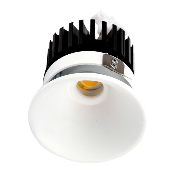 1503.S2/.. - CAMELEON CITIZEN LED, inbouwspot - rond - vast - down - conisch