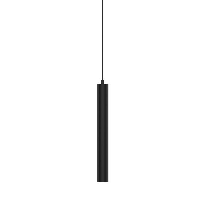 1842.AC.500/.. - MERO PENDEL, hanglamp - rond - met 1,5m textielkabel en trekontlasting aan fitting