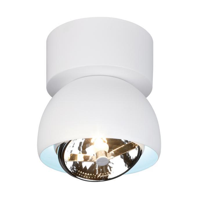 1811/.. - OLIVIA, opbouw plafondverlichting - vast - met transfo - met LED driver