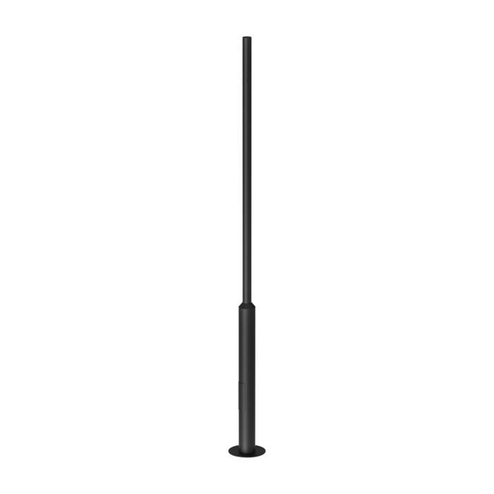 T1860/.. - VOLARE ZUIL, Connecterende zuil - zuil voor wandlicht
