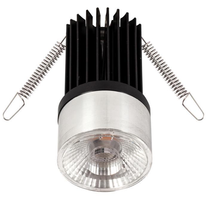 SLO_T1_D45/.. - LEDMODULE T1, ledmodule - lens - zonder LED driver