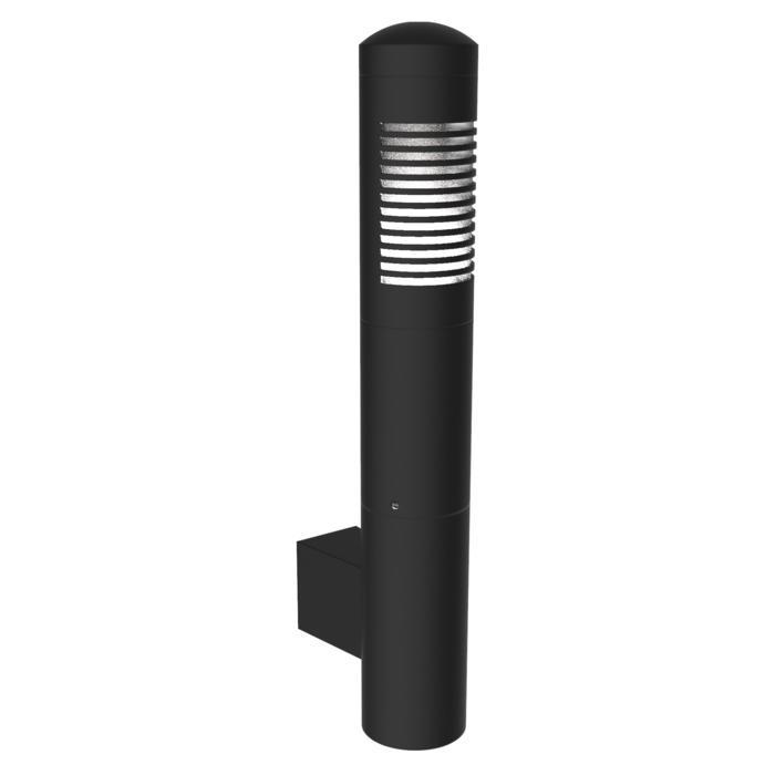 W1059CR/.. - IRIS, opbouw wandlicht - up