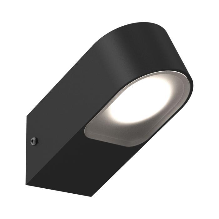 W1097.LED/.. - BOLERO LED, opbouw wandlicht - vast - down schuin