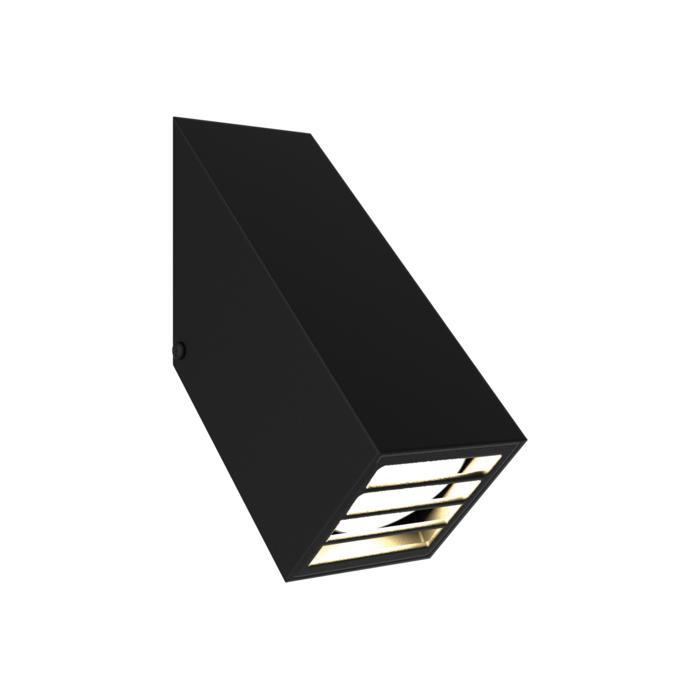 W1203.ES50/.. - SPIKKIO, opbouw wandlicht