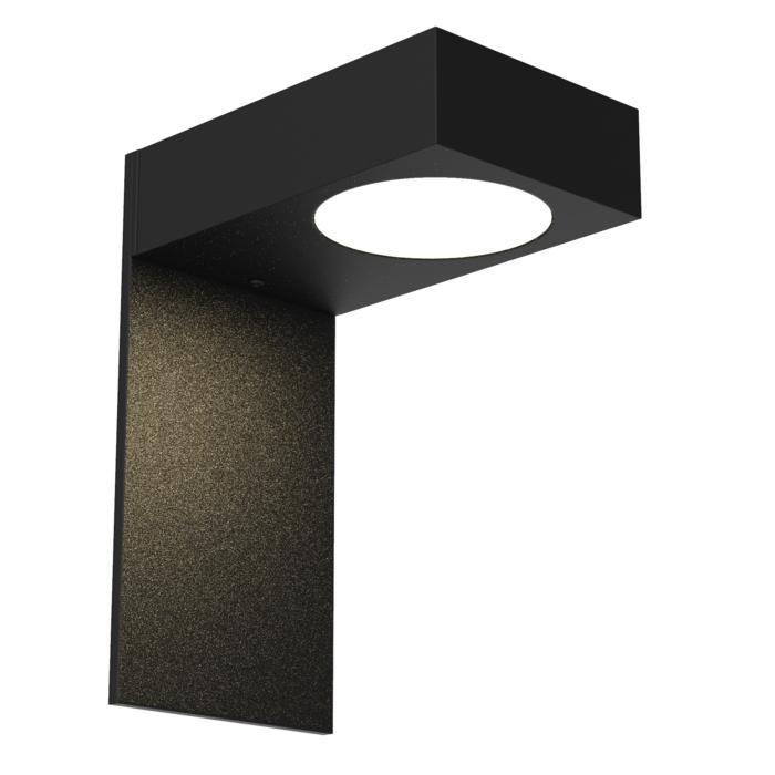 W303.R/.. - TOLEDO, opbouw huisnummerwandlicht - down