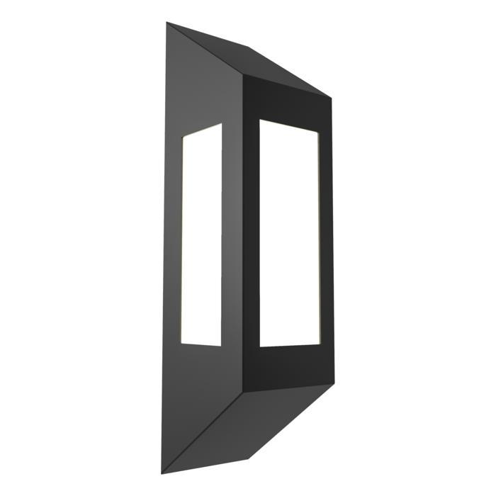 W703.LED/.. - METIS - PONTOS, opbouw wandlicht - 3 openingen