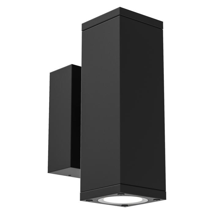 W707/.. - MAURO, opbouw wandlicht - down/up - met transfo