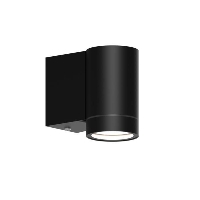 W710/.. - DIONE, opbouw wandlicht - down