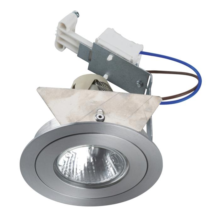 ARIA/.. - Ø80, downlight - round - fixed