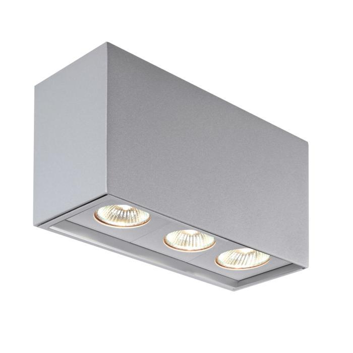 1703.ES50/.. - BETAPLUS, opbouw plafondverlichting - vast - down