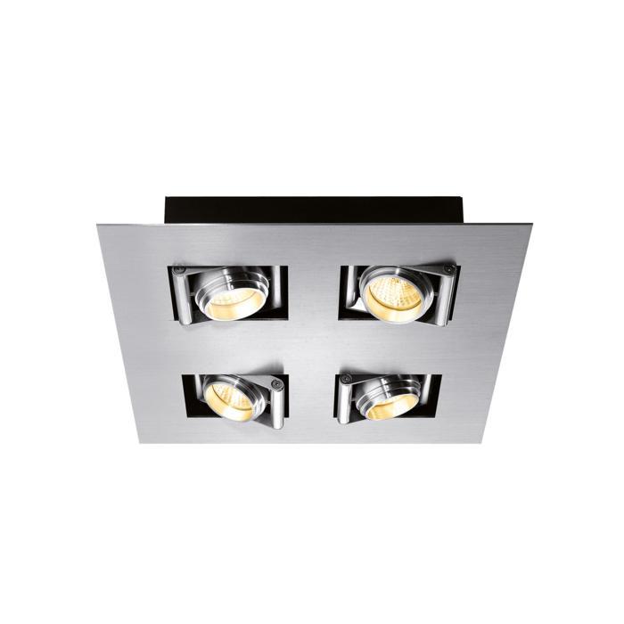 949/.. - CAMERA UP, plafondverlichting - richtbaar - met transfo