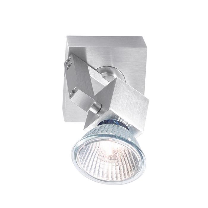 979/.. - CUBIC, opbouw plafondverlichting - richtbaar - zonder transfo