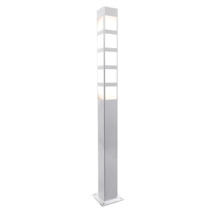 T205.2500/.. - DAKAR, tuinpaal - met LED driver