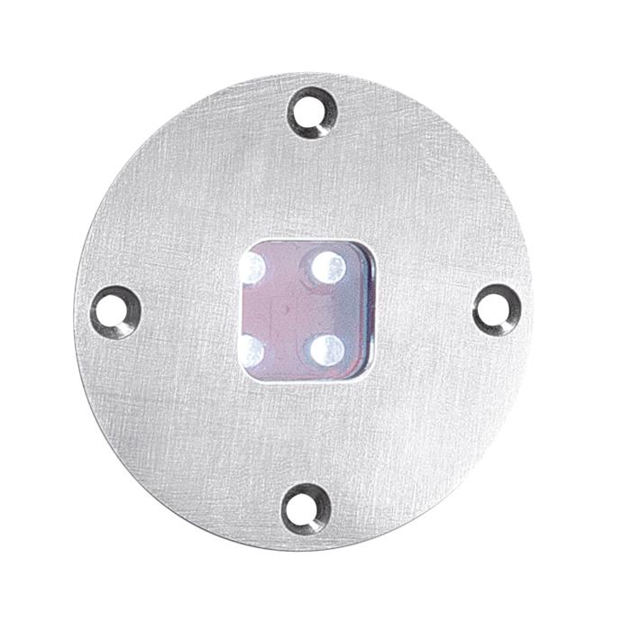 3056/.. - EXIT, applique encastrable - sans driver LED