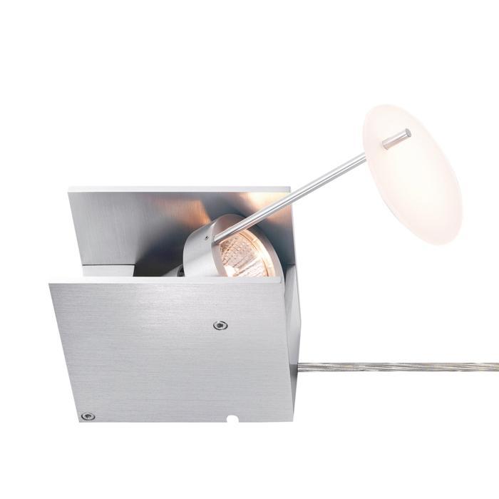 3072/.. - GOCCI, lampe de table - orientable - avec interrupteur - fil et prise