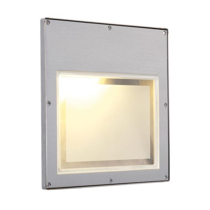 W1220.40X/.. - ICARO, inbouw wandlicht - inbouwdoos inbegrepen - met magnetische ballast