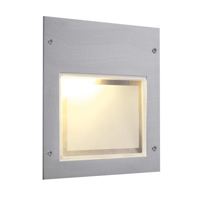 W1221.5X.LED/.. - ICARO, inbouw wandlicht - inbouwdoos inbegrepen